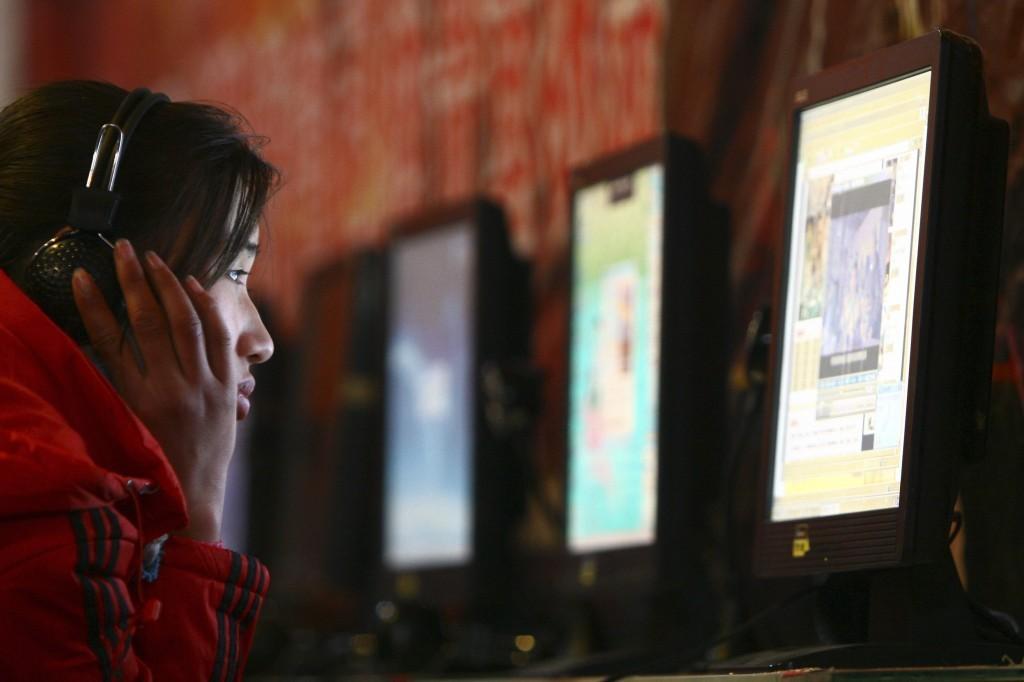 В КНР бухгалтер украла неменее $230 тыс. для поощрения любимых видеоблогеров