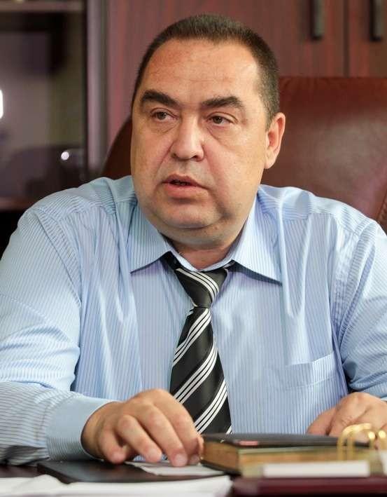 Всети интернет появилось видео сзаявлением Плотницкого овстрече сСавченко