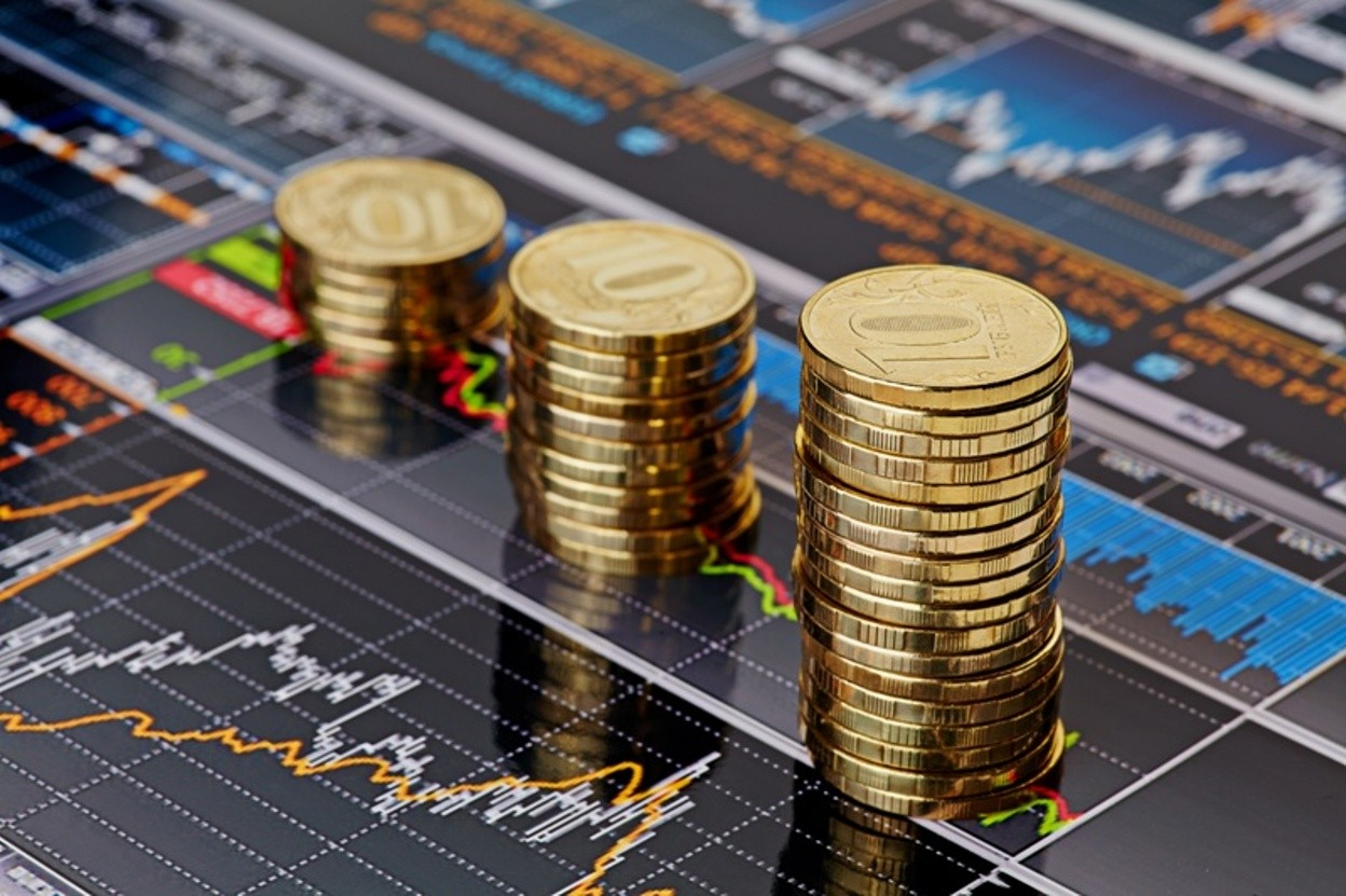 Банки из Российской Федерации за11 месяцев заработали 788 млрд руб.