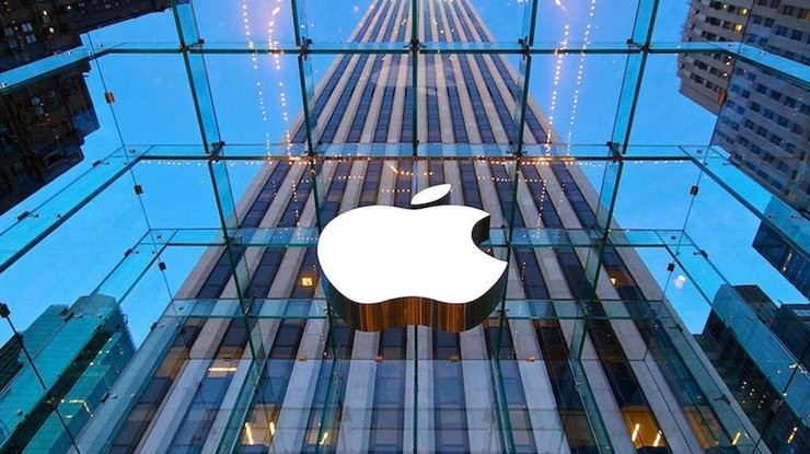 Apple может вложить до $1 млрд вфонд SoftBank