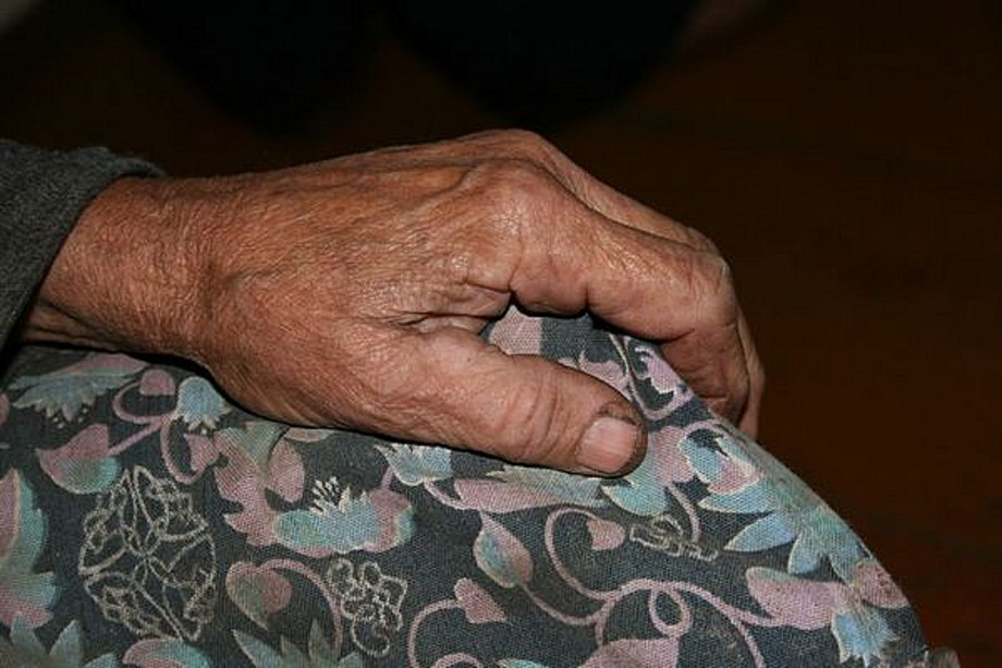 Вквартире под Петербургом обнаружили трупы 2-х 77-летних пожилых людей