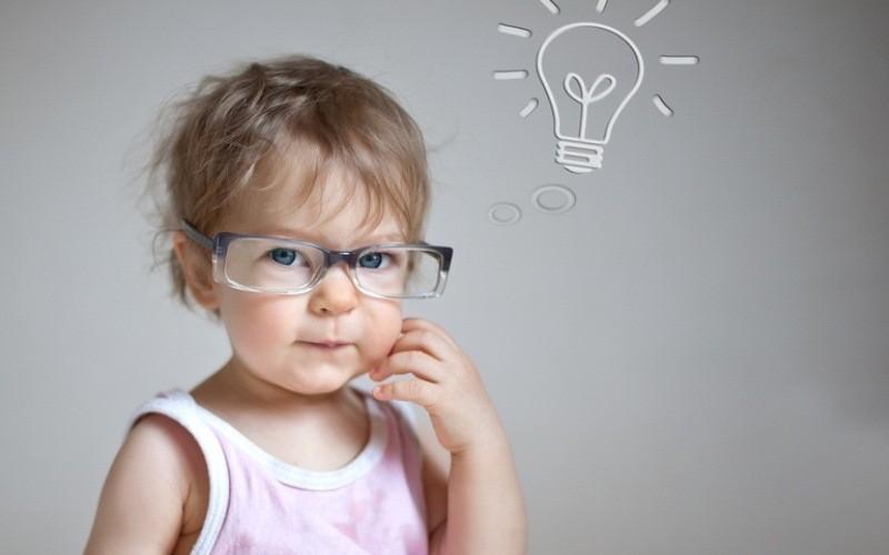 Тест мозга ребенка в3-хлетнем возрасте может предсказать его будущее— Ученые