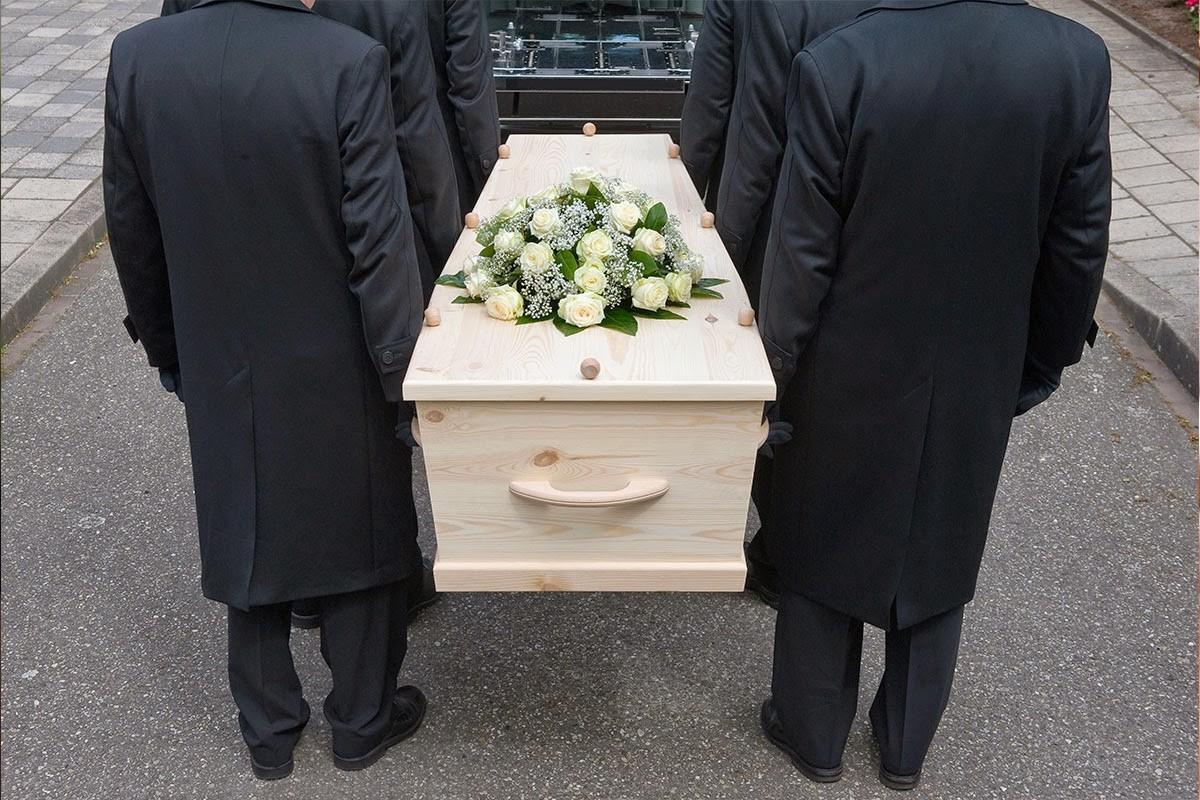 Вкрасноярском морге потеряли тело 88-летней пенсионерки