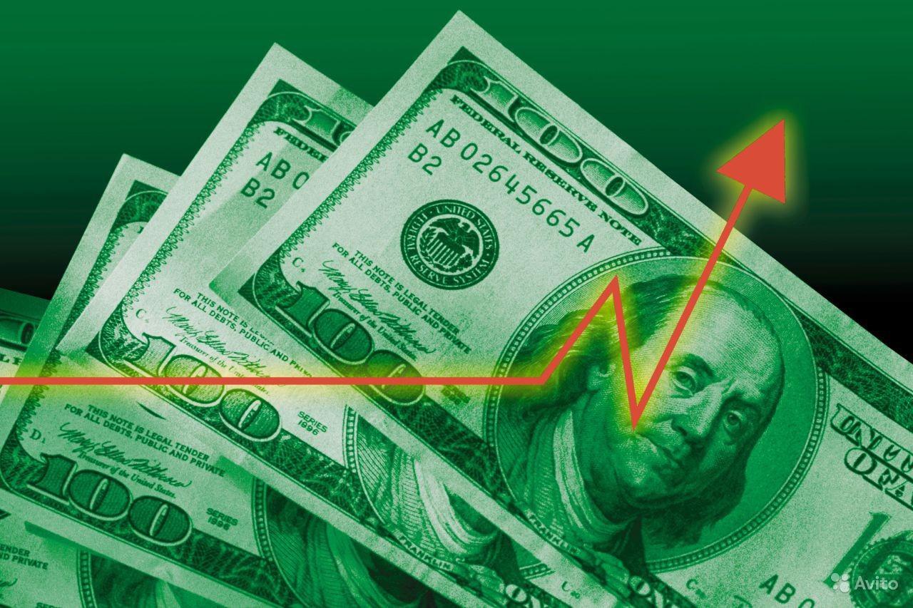 Спасибо ОПЕК: руб. растет кдоллару иевро