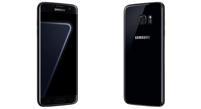 Galaxy S8 выйдет только сизогнутым экраном