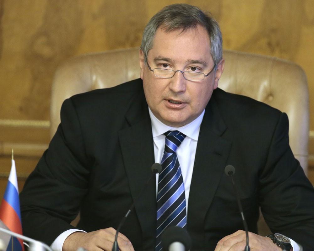 Рогозин поведал оначале проектирования в Российской Федерации «суперледокола»