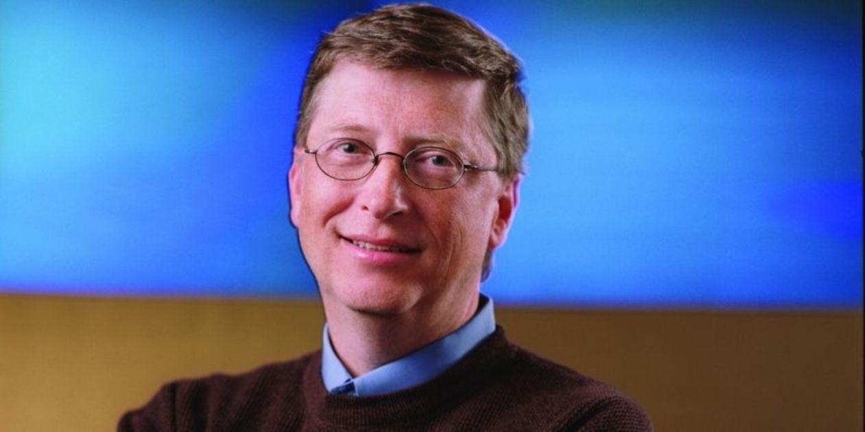 Гейтс поведал овстрече сТрампом иразговоре обинновациях