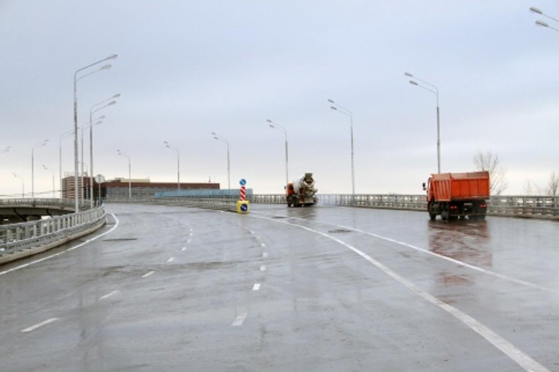 В столице протестируют дороги изпластмассы