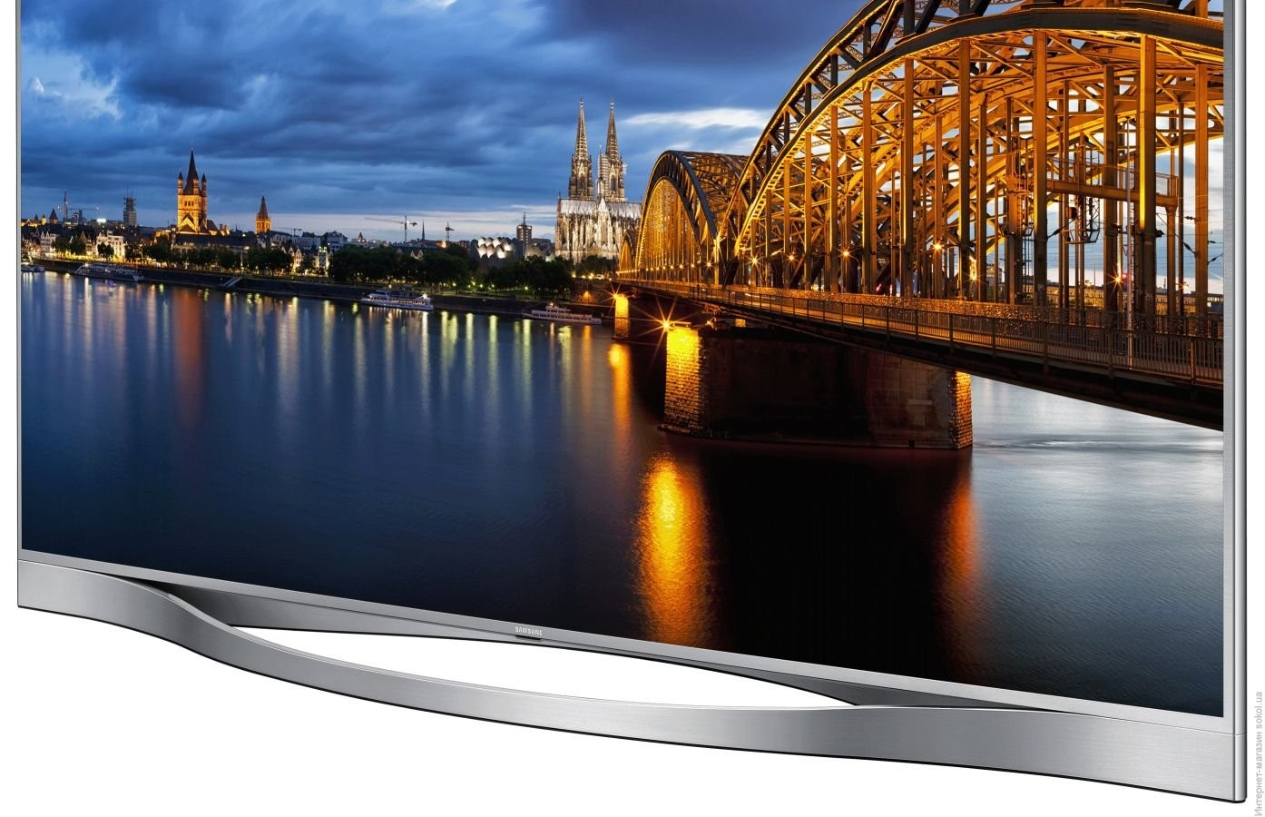 ЖК-телевизор поцене 2-комнатной квартиры купила мэрия Ордынского района НСО