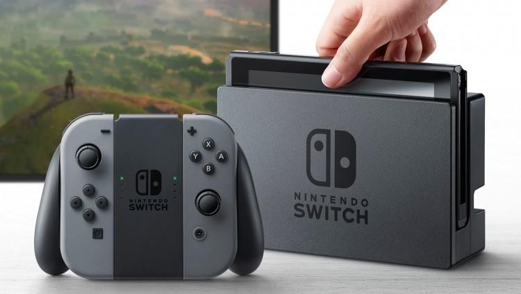 Nintendo Switch выдает работоспособность науровне 1 терафлопс