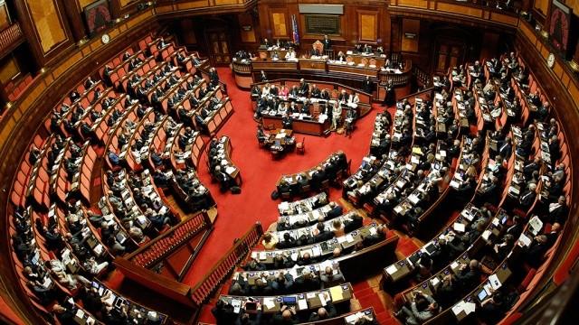 Новое руководство Италии воглаве сПаоло Джентилони получило доверие впарламенте