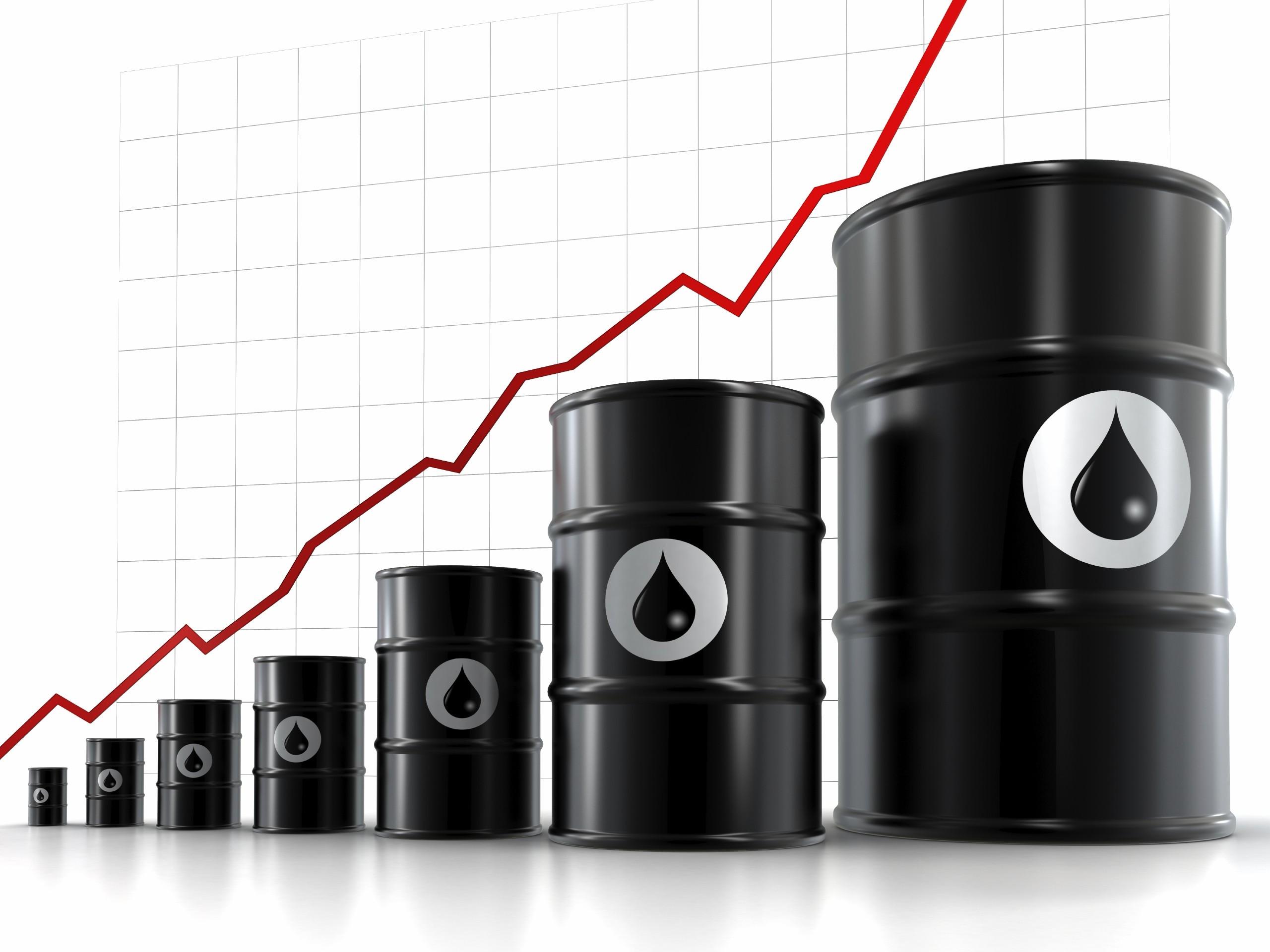 Цена нефти возвратится куровню восьмилетней давности