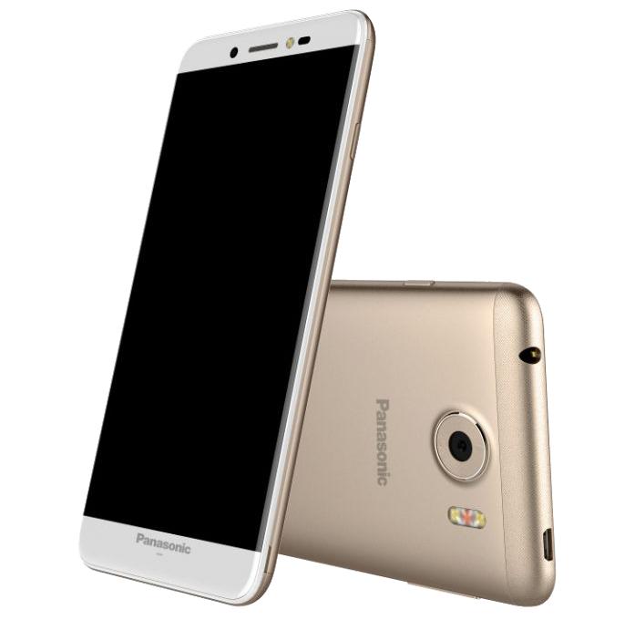 Компания Panasonic представила собственный новый смартфон