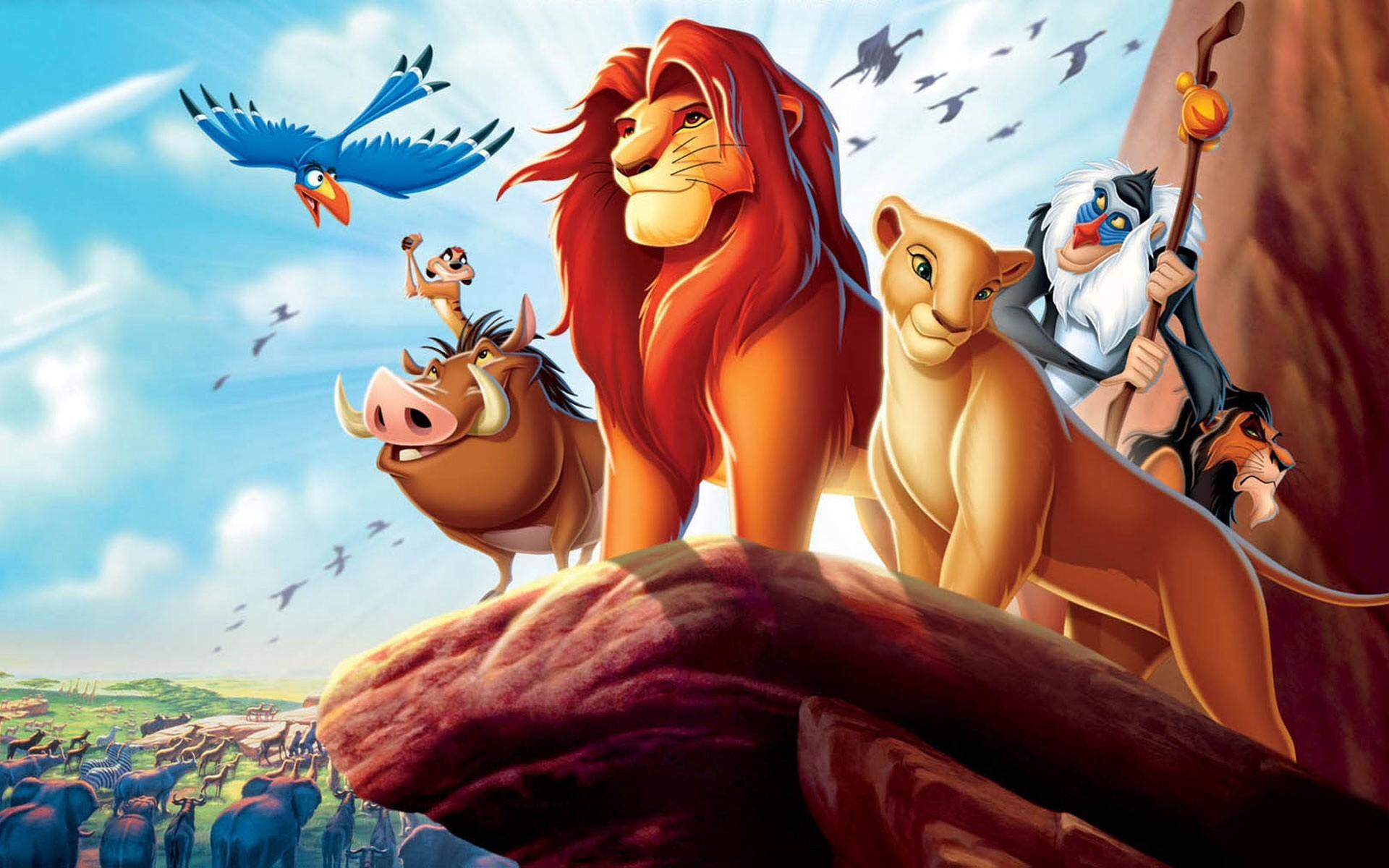 «Принцессу-невесту» и«Короля льва» включили внациональный кинореестр США