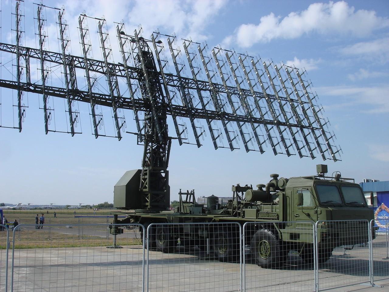 В Российской Федерации отмечают День радиотехнических войск Военно-космических сил