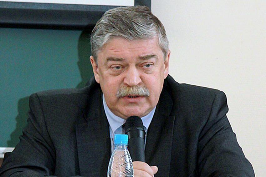 Новым послом Российской Федерации будет Евгений Лукьянов— Латвия согласна