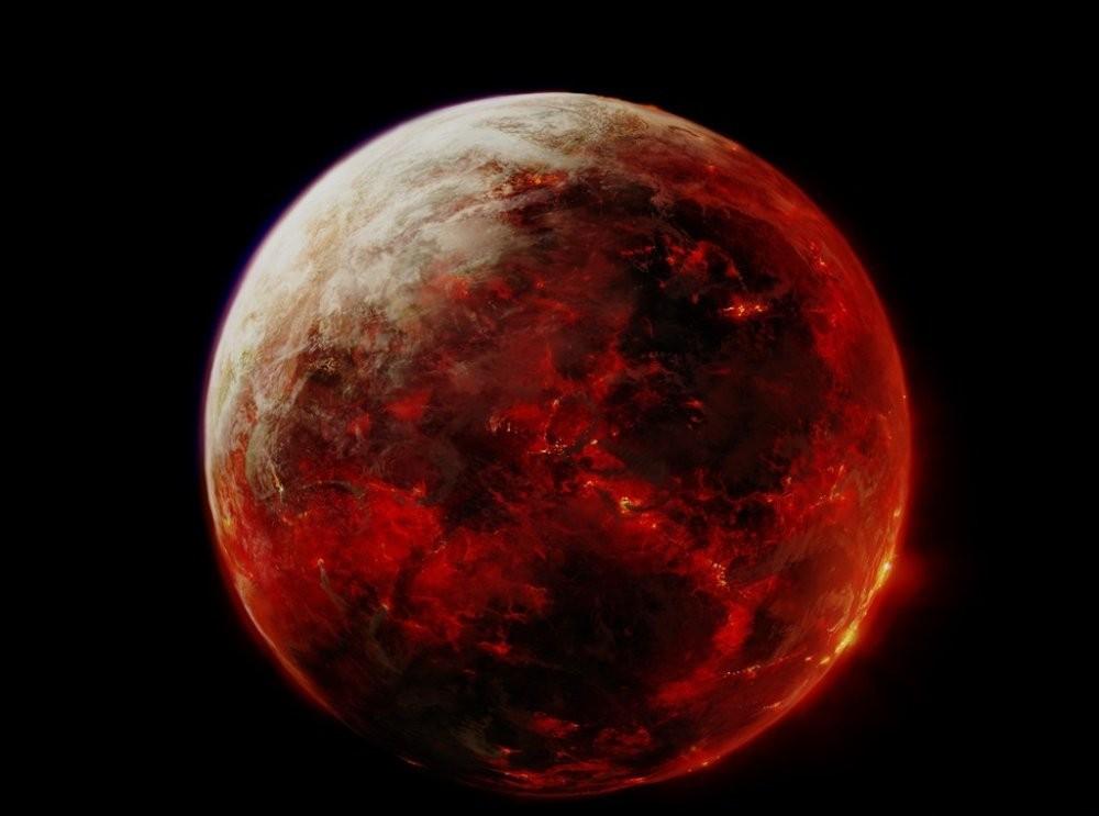 Шок: NASA отыскали аналоги миров из«Звездных войн»