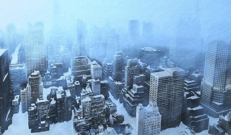 Ученые вычислили, когда наступит мини-ледниковый период