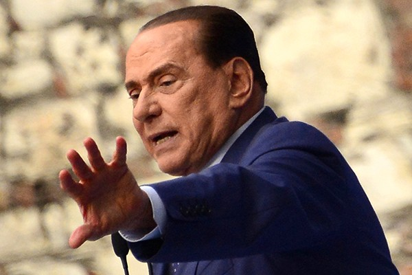 Генпрокуратура Италии потребовала восстановить расследование против Берлускони