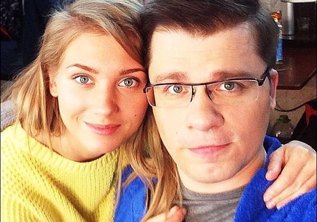 Гарик Харламов сказал, зачто любит Кристину Асмус