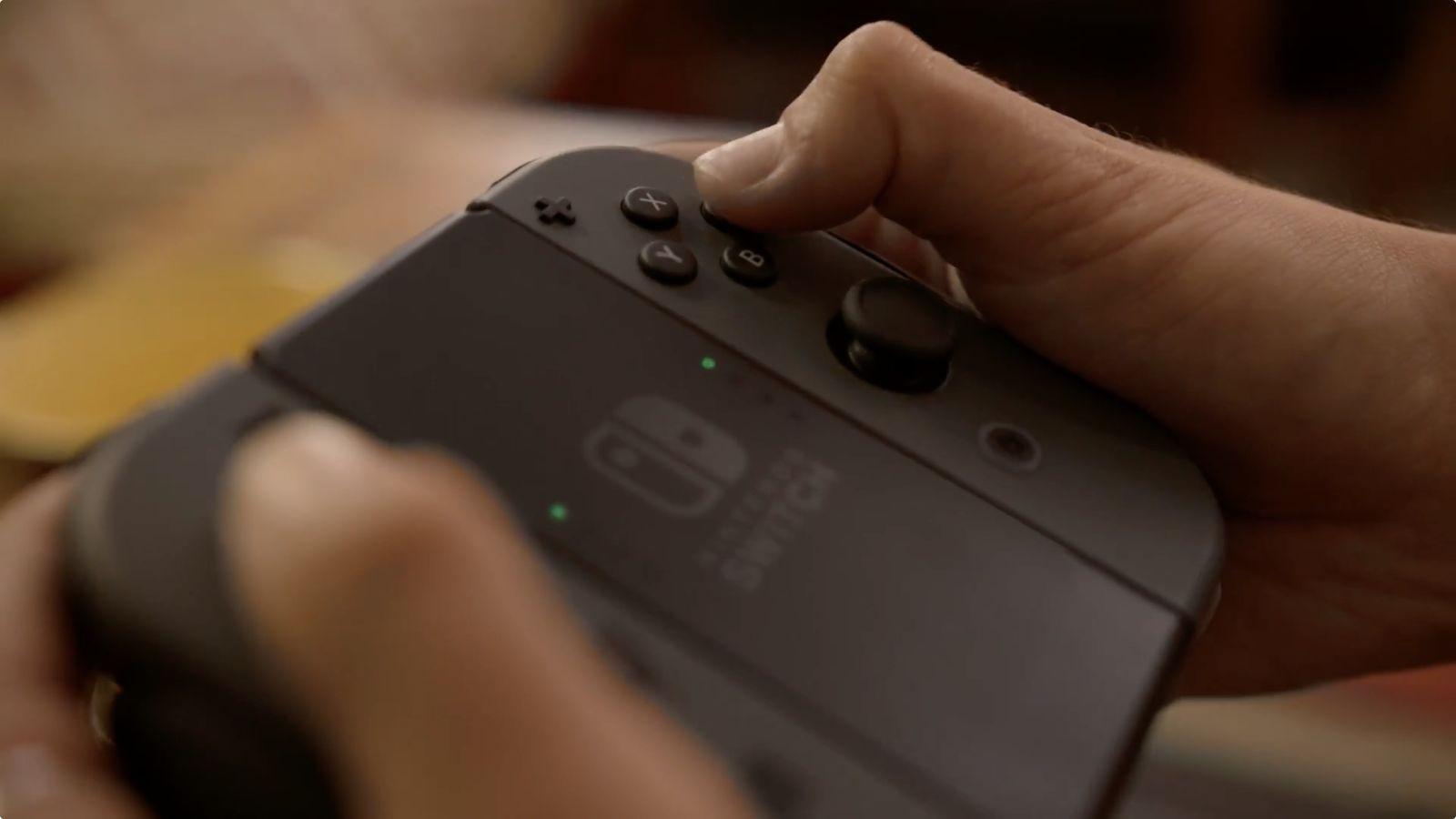 Новая консоль Nintendo будет слабее PS 4