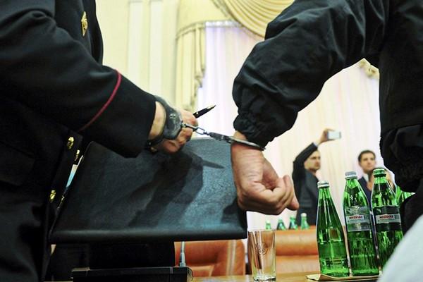 ИзИспании иТаиланда в российскую столицу экстрадированы две россиянки