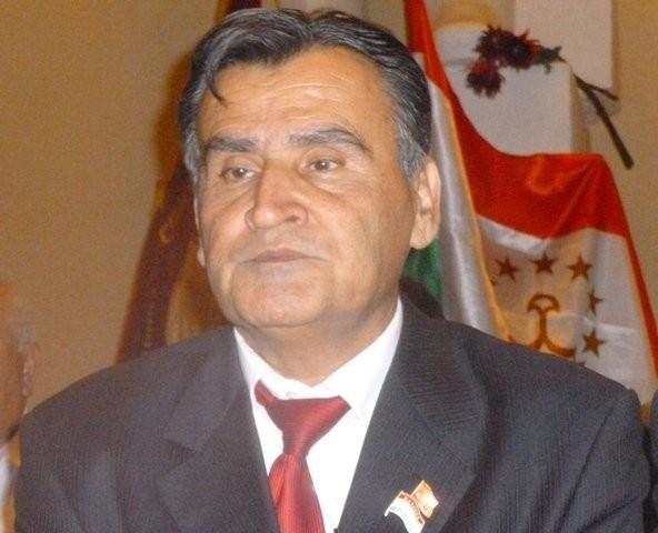 ВТаджикистане скончался лидер Коммунистической партии
