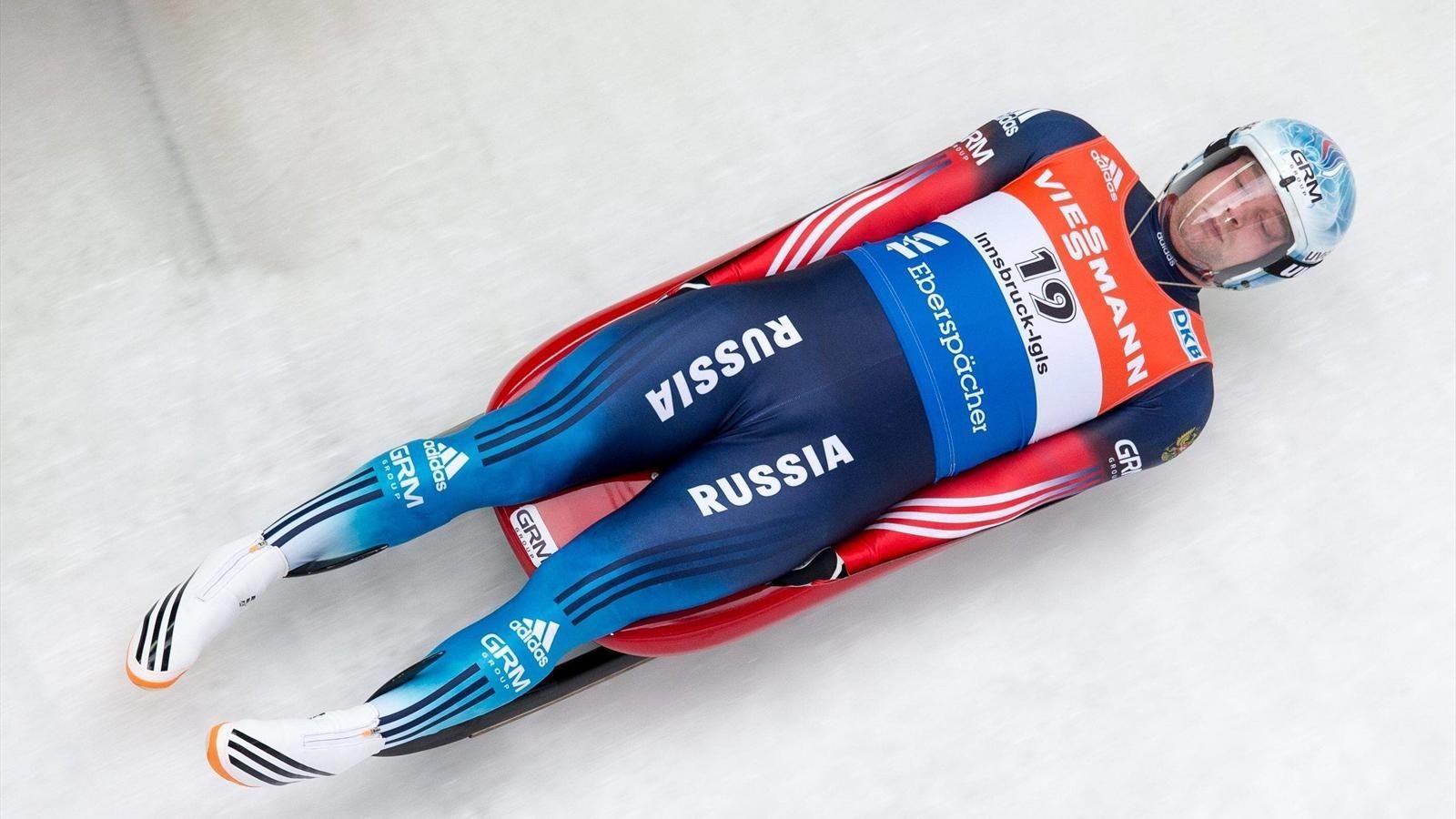 Гарт: Саночник Репилов набрал стабильность ивходит вчисло лидеров сборной Российской Федерации