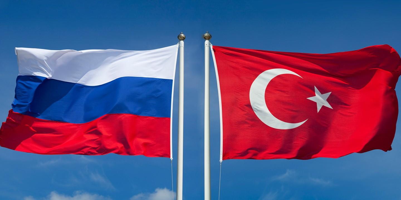 Руководителя МИД Российской Федерации иТурции обсудили потелефону ситуацию вАлеппо