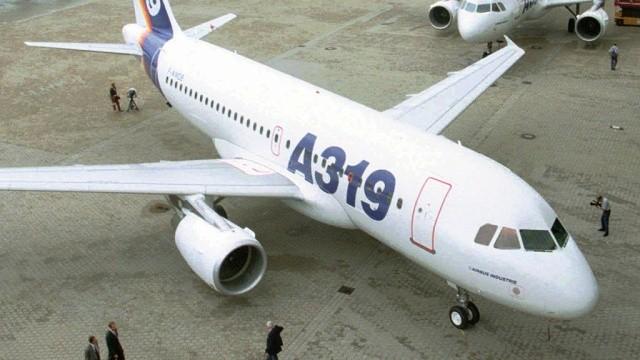 Задержку рейса Мюнхен— Петербург связывают стехнической неисправностью самолета