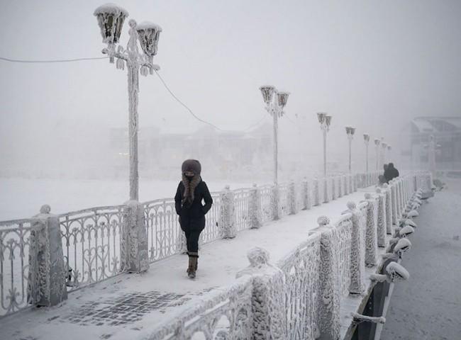 Аномальное потепление ожидает граждан Центральной РФ