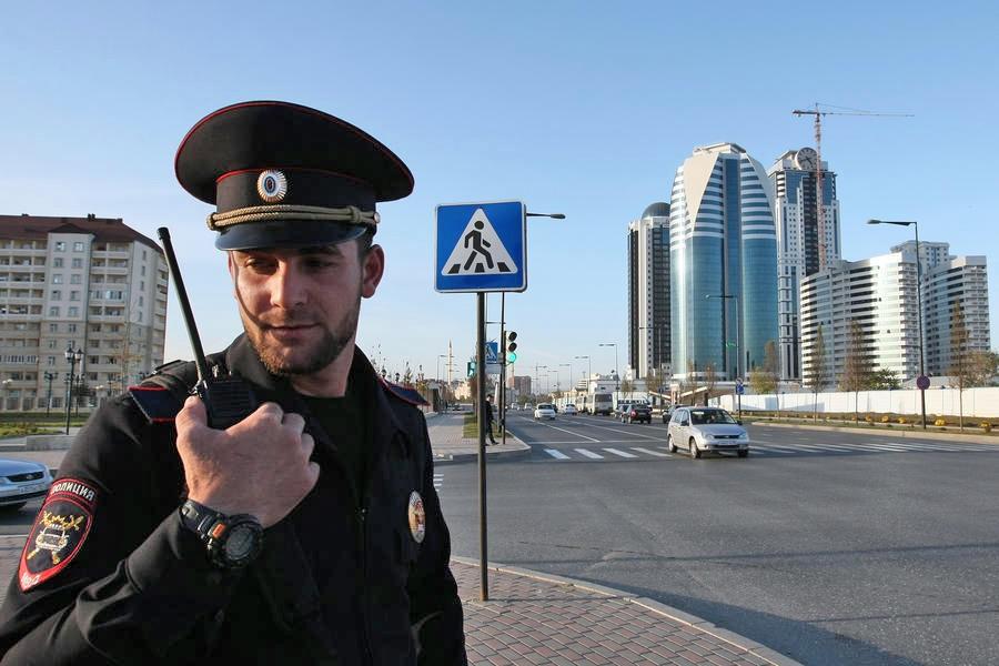 Руководитель Чечни Рамзан Кадыров сказал оликвидации группы преступников вГрозном
