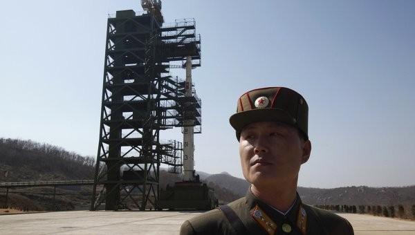 Пхеньян разрабатывает беспилотник сувеличенным радиусом действия