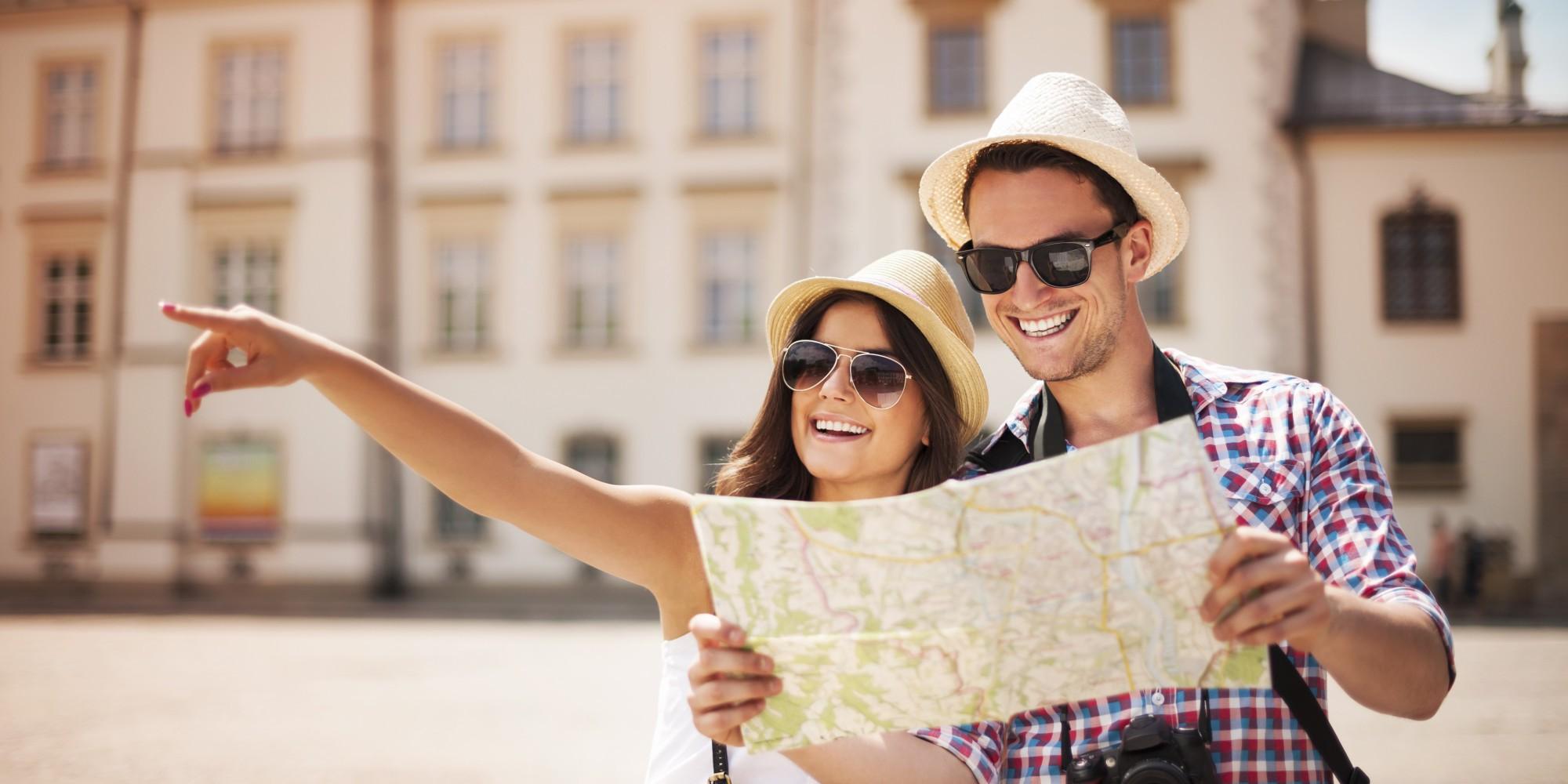 Ученые доказали что путешествия улучшают работу мозга