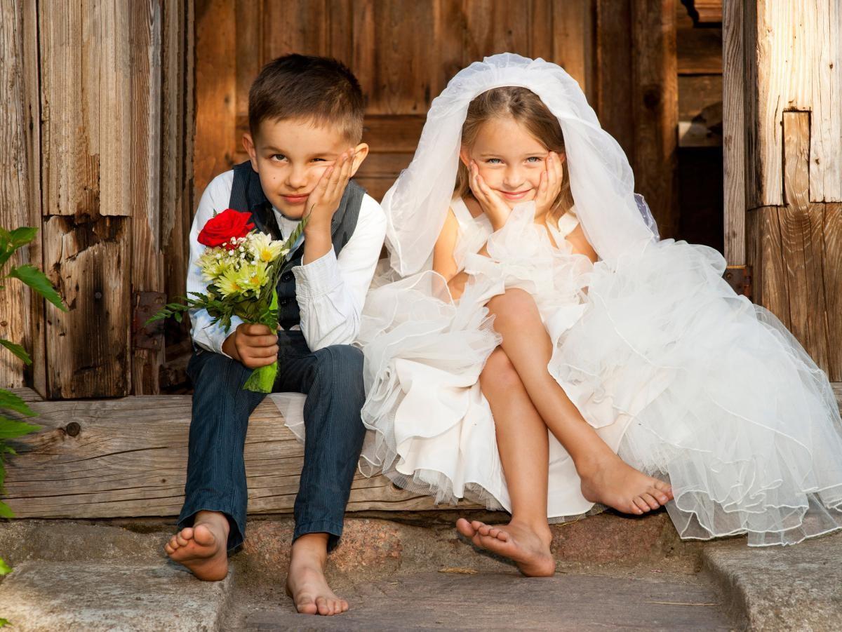 Стало известно, как сохранить брак после рождения детей— Ученые