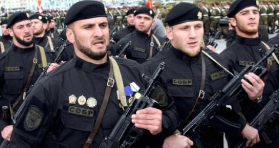 Нападение наполицейских вГрозном совершили исламские террористы изэкстремистской группировки