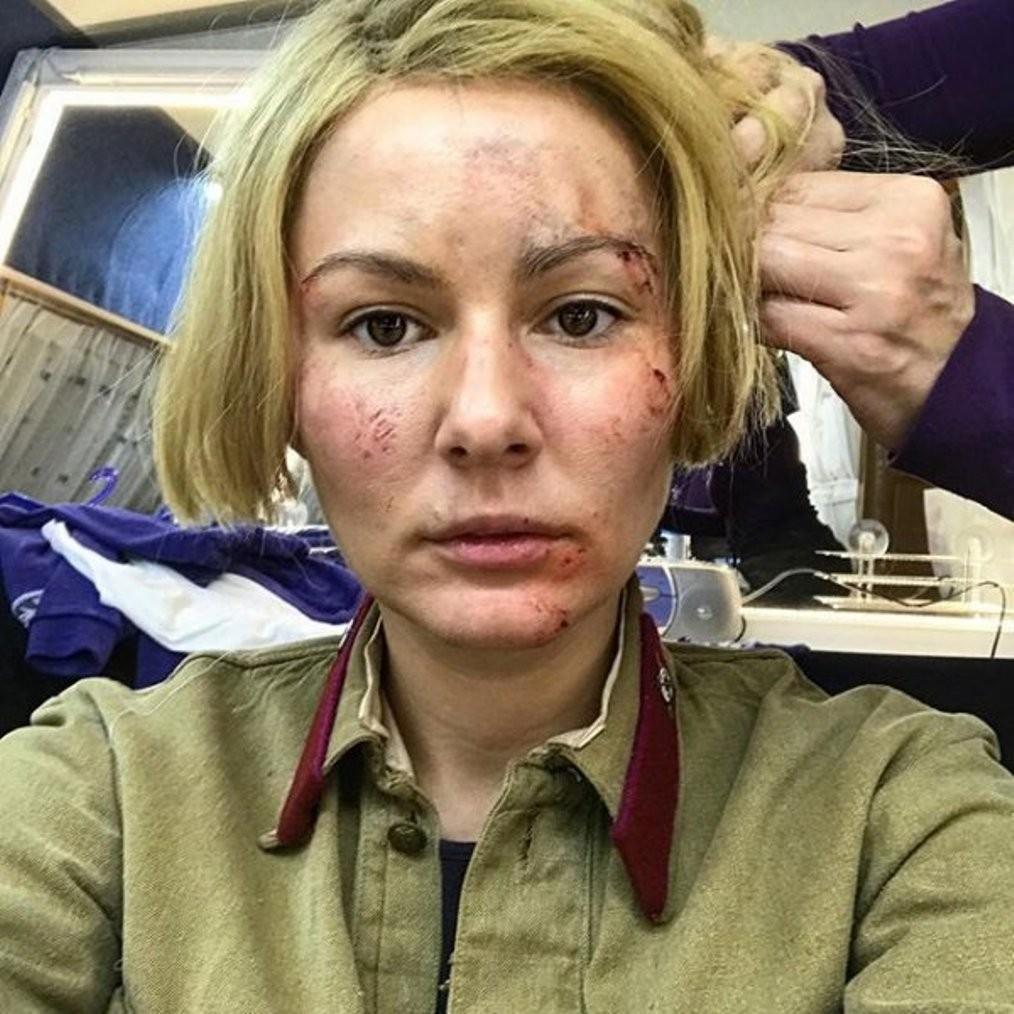 Эротические роли марии кожевниковой