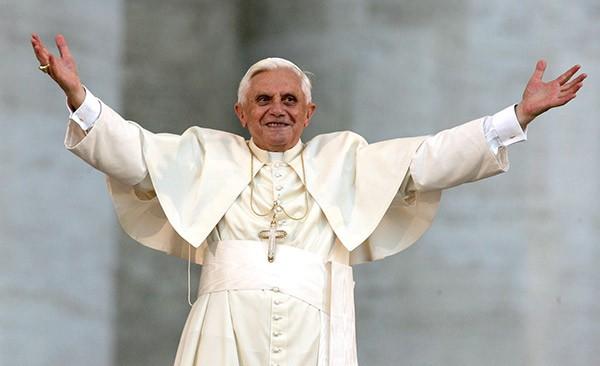Появился сенсационный прогноз повизиту Папы Римского наДонбасс