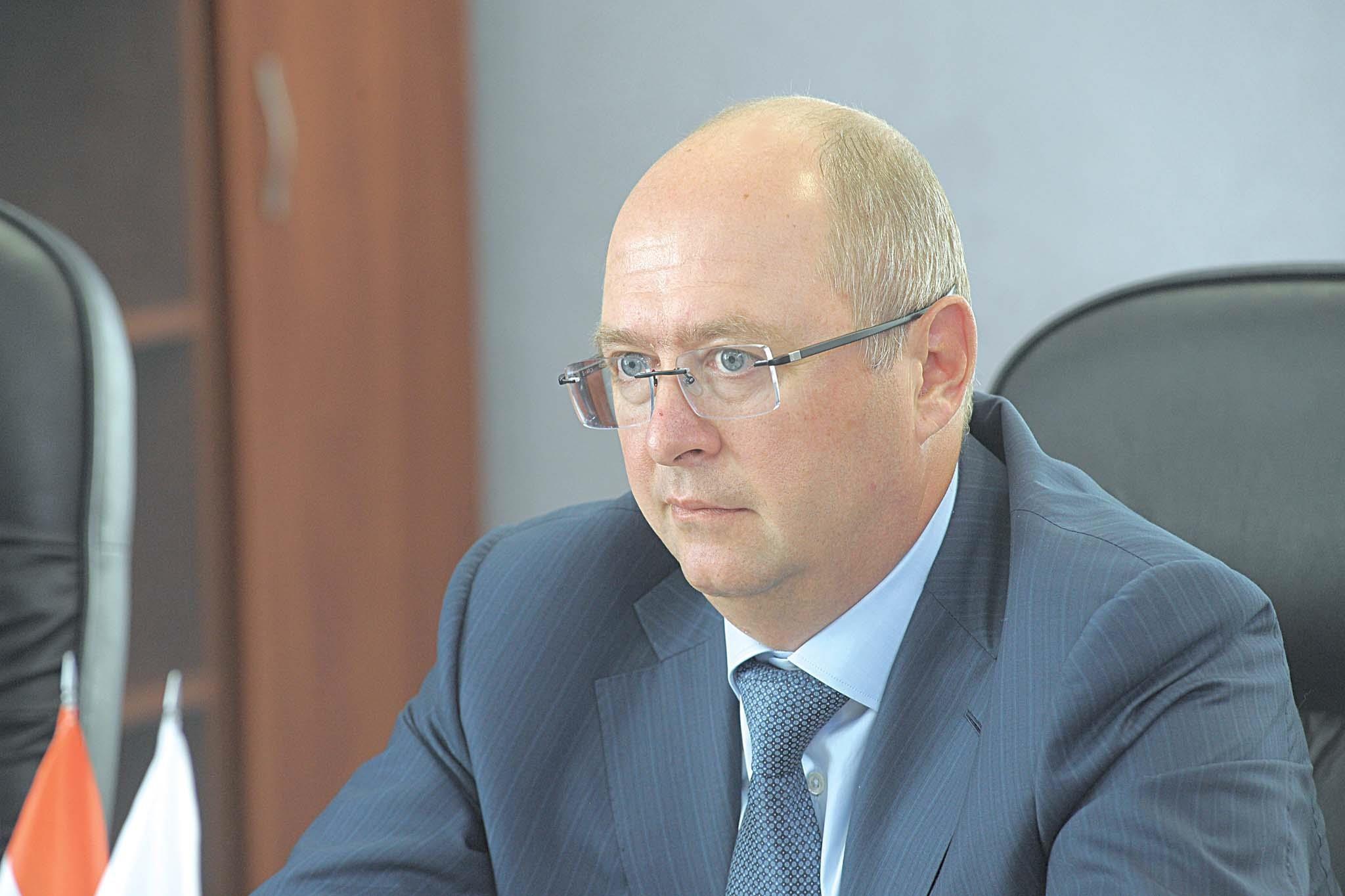«Ъ» назвал имя куратора региональных выборов вадминистрации В.Путина