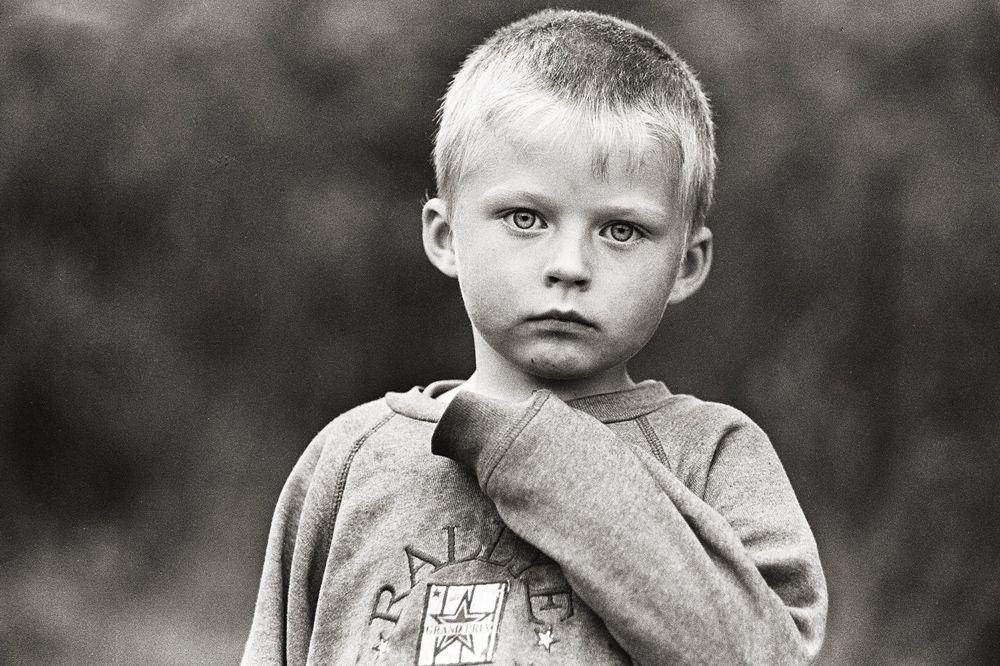 Здоровье встарости зависит отсчастливого детства— ученые