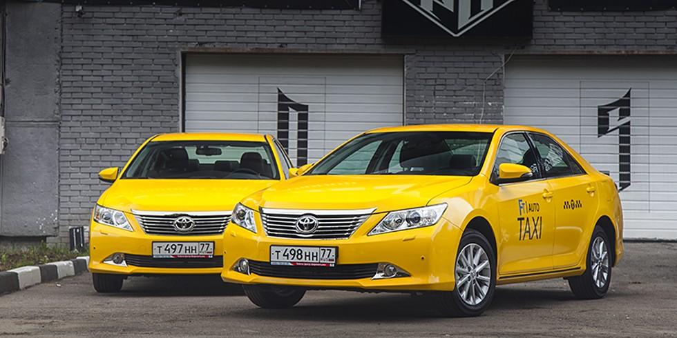 КОлимпиаде 2020 Тоёта выпустит новейшую модель такси для туристов