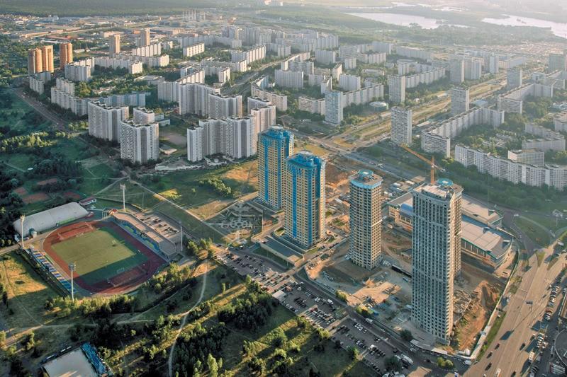 Улицы Куинджи иБилибина появятся в столице