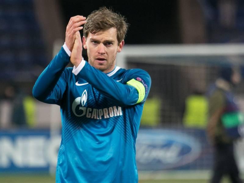Футболист «Зенита» Ломбертс может перейти вбельгийский «Гент»