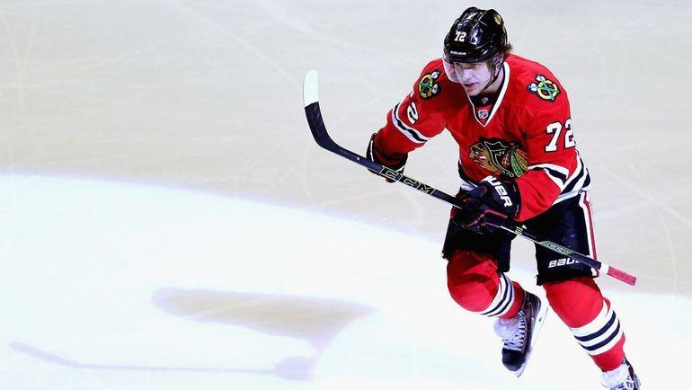 «Чикаго» переиграл «Сан-Хосе» вматче НХЛ