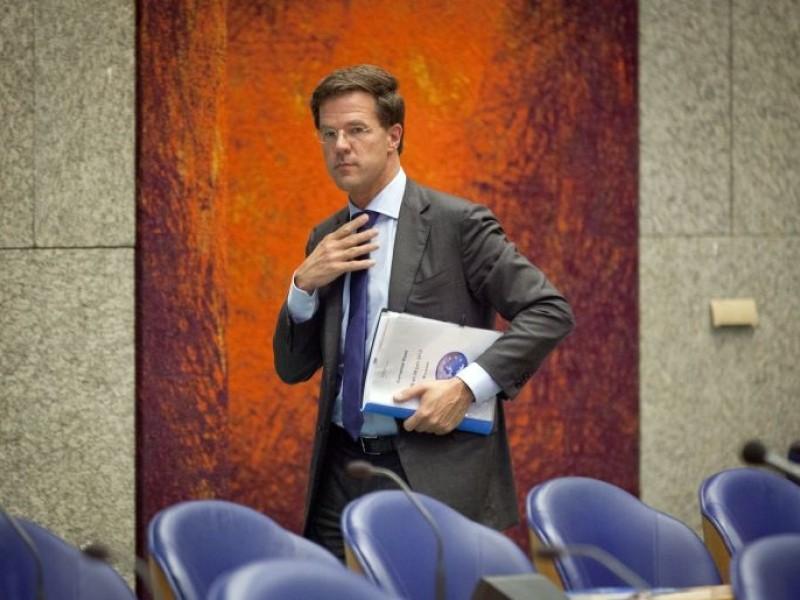 Обе палаты парламента Нидерландов поддержат Соглашение обассоциации с Украинским государством
