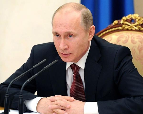 Инфляция в 2016г. будет меньшей за25 лет— Путин