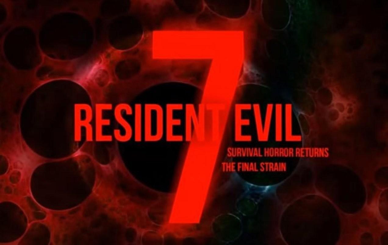 Игроки похвалили оптимизацию демоверсии Resident Evil 7