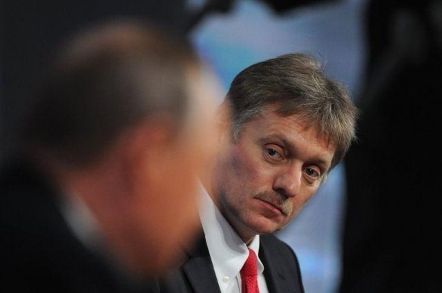 Песков нестал открывать детали жесткого разговора Обамы и В. Путина