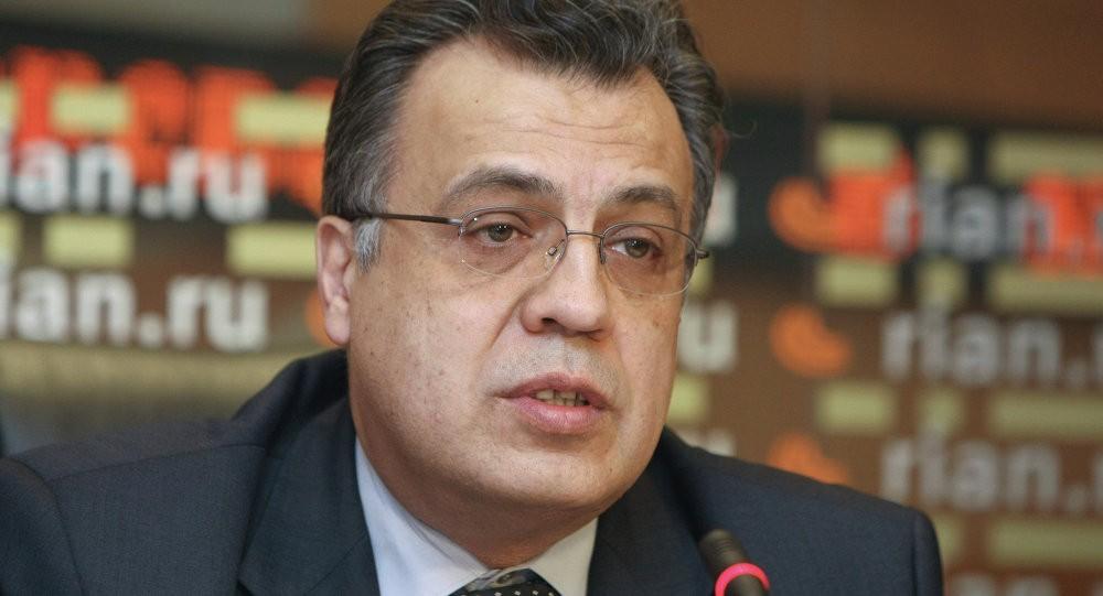 Милиция вАнкаре ликвидировала убийцу русского посла