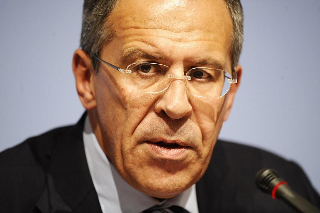 Лавров поведал, зачем посла РФ расстреляли вТурции